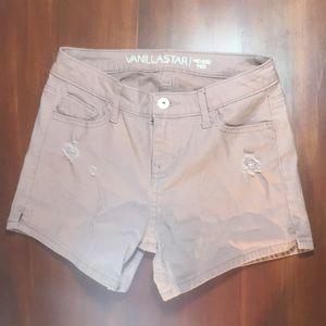 Shorts, midi